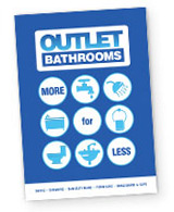 Outlet Bathroom Catalogue