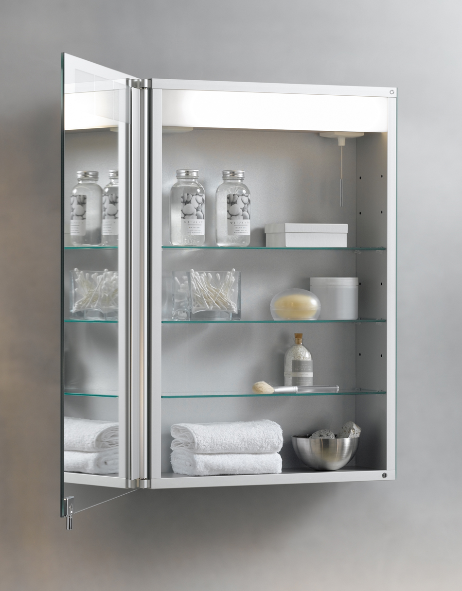 Keuco Royal T1 bathroom cabinet