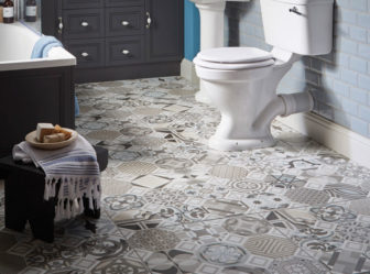 Bathroom trends and design for 2017 see the latest ideas for Bathroom design derby