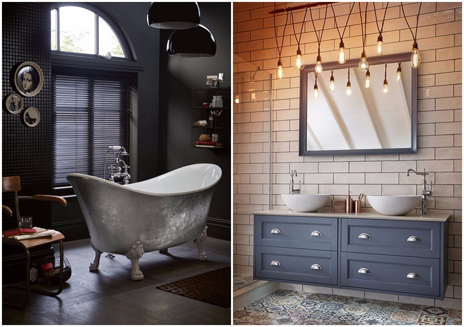 Bathroom Trends 2017 all the latest bathroom design and colour trends for 2017 - willbond