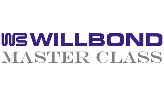 Willbond Masterclass training