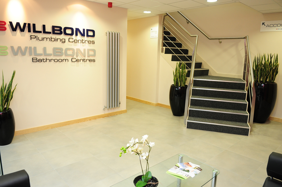 Willbond head office