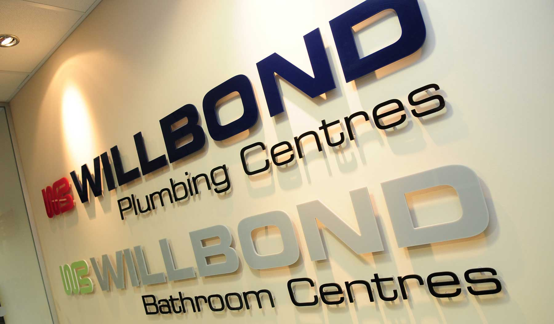 Willbond head office, Deakins Place, Nottingham