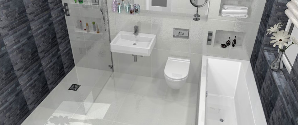 Willbond Wetroom Cad Design