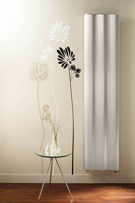 Acova Orfeo bathroom radiator